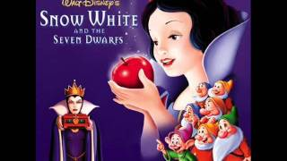 Disney Snow White Soundtrack - 03 - I'm Wishing/One Song