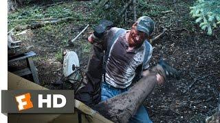 Tucker and Dale vs Evil (5/12) Movie CLIP - The Wood Chipper (2010) HD