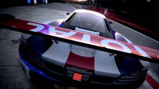 Project CARS - Behind The Stripes