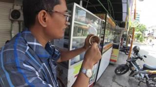 Jakarta Street Food 1181 Part.2 DayCinno Coffee Mocha Hot Drink Complete 5065