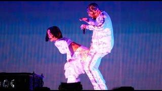 Rihanna y Drake | Twerk | 2016.