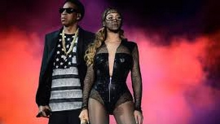 What the hell did JAY Z do to BEYONCE this time???
