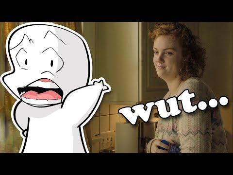 Xxx Mp4 Sierra Burgess Is A Loser Is A Pretty Dumb Movie 3gp Sex