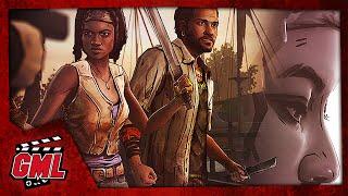 The Walking Dead : Michonne - Episode 1 complet - Film VOST FR