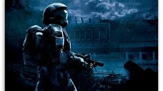 Halo 3: ODST (Full Campaign and Cutscenes)