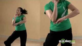 Introduction to Bollywood Dance Basics