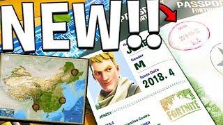 *NEW* FORTNITE CHINA MAP!? SHOULD WE GET A NEW MAP!? (Fortnite Battle Royale)