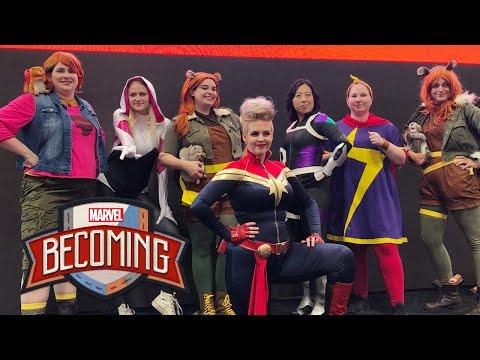 Marvel Rising | Marvel Becoming