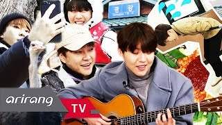 [Tour Avatar 2] SEUNGWOO(유승우) X JEONGMIN(정민,BOYFRIEND) PART.2 X 춘천(CHUNCHEON) _ Full Episode