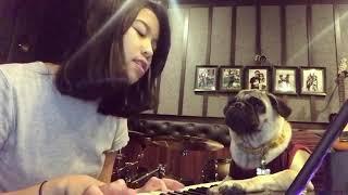 [PIANO COVER] BIMBANG - MELLY GOESLOW