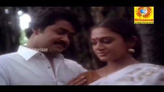 Movie Song | Manasum Manasum Chernnu | Avidathepole Ivideyum | Malayalam Film Song