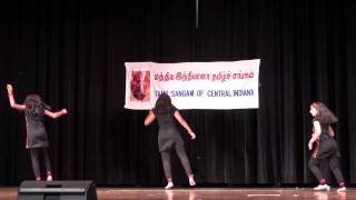 2010 Tamil Sang