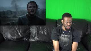 REACTION to Game of Thrones (HBO) (SEASON 6) Episode 9