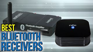 10 Best Bluetooth Receivers 2017