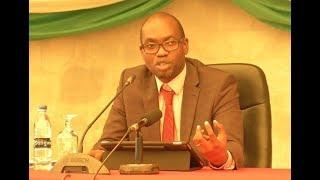 Burundi: Conférence Débat sur les questions politiques de l