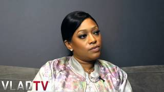 Trina: Female Rappers Are Doper Than Most of the Guys