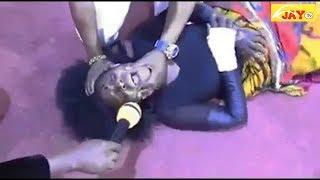 Mapepo Yamuumbua Vibaya Rose Muhando Kumbe Ndicho Alichokuwa Anakifanya Duuh!!!!
