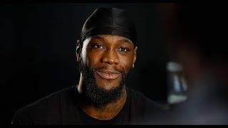 DEONTAY WILDER SAYS UK BOXING FANS DON