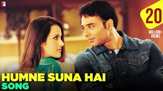 Humne Suna Hai - Full Song - Mere Yaar Ki Shaadi Hai