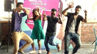Dance Plus Season 2 Auditions Launch | Dharmesh Sir, Shakti, Raghav Juyal, Punit Pathak