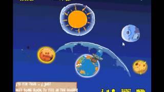 Arca de vida 5 - videojuego