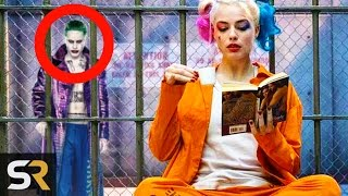 Amazing Hidden Details In Popular Movies You Missed