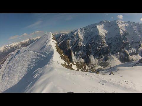 Snowboard - Puy St. Vincent 2015