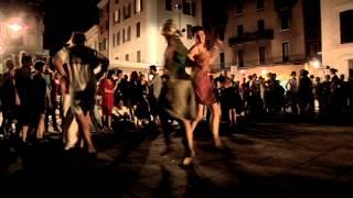 Corso di pizzica (Danzarte Brescia)