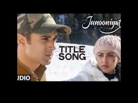 Pagalon Sa Naach Video Song   JUNOONIYAT   Pulkit Samrat, Yami Gautam