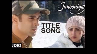 Pagalon Sa Naach Video Song | JUNOONIYAT | Pulkit Samrat, Yami Gautam