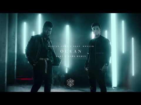Download Martin Garrix feat. Khalid - Ocean (Bart B More Remix) free