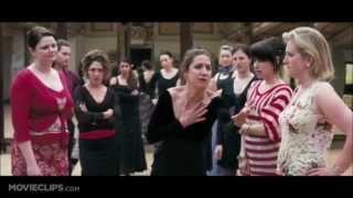 Happy Go Lucky Movie, Spanish Flamenco Meltdown