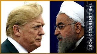 🇺🇸 🇮🇷 From rhetoric to reality: The return of US sanctions on Iran | The Listening Post (Lead)