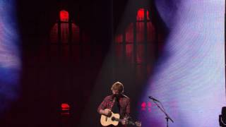 Ed Sheeran - Bloodstream (Live) (iTunes Festival 2014)