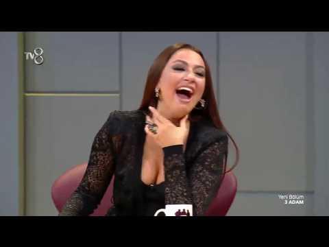 Hadise'nin En Büyük Fanı Kim? | 3 Adam