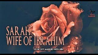Sarah - Wife Of Ibrahim [AS]