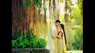 Best Kerala wedding music video | Albin Wincy | Choreographed outdoor shoot | Calicut