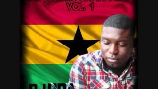 17 Castro ft Baby Jet - African Girls