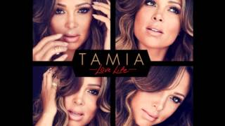 Tamia - Chaise Lounge