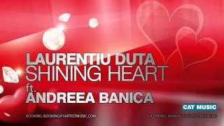 Laurentiu Duta   Shining Heart ft  Andreea Banica   YouTubevia torchbrowser com