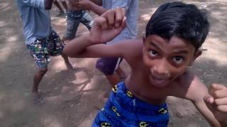 Dalindar Dance Boy'z