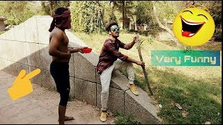 Most watch -Episode 7 - Funny😂 comedy videos 2018 || Bindasfun ||
