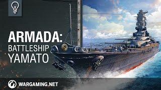 ARMADA - Battleship YAMATO