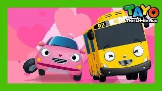 Tayo Episode l Lani and her a special day l Tayo the Little Bus