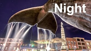 T&C Live: Night Photography!