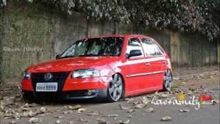 Volkswagen Gol Al Piso