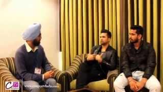 Falak shabir   Exclusive   Interview   CampustvIndia.com
