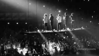 One Direction - Moments - 29.04.13 (Paris, Bercy)