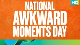 National Awkward Moments Day | Saif Ali Khan in Cocktail