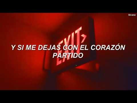 Charlie Puth - If You Leave Me Now (feat. Boyz II Men) (Traducida al Español)